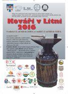 Setkání kovářů v Litni