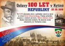 Oslavy 100 let