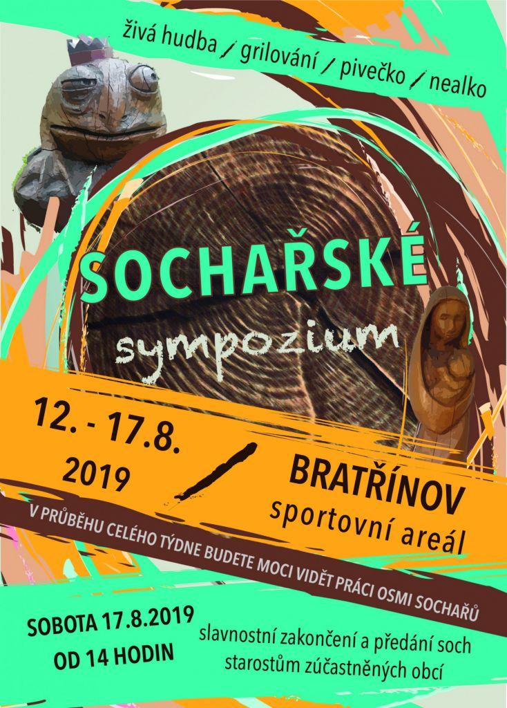 Socharske sympozium