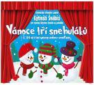 Pohádka Vánoce tří sněhuláků