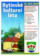 Kytínské kulturní léto
