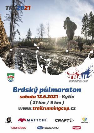 Brdský půlmaratón